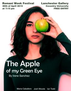 The Apple of my Green Eye