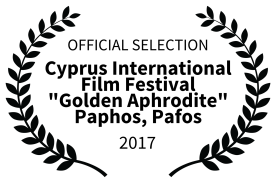 OFFICIAL SELECTION - Cyprus International Film Festival Golden Aphrodite Paphos Pafos - 2017 (1).png